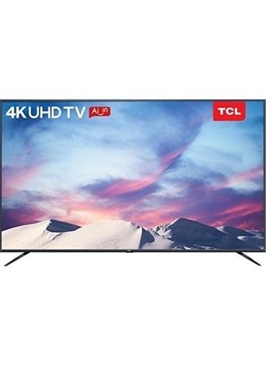 """TCL 55P8M 55"""" 139 Ekran Uydu Alıcılı 4K Ultra Hd Dvbs Android Smart Led Tv Renkli"""
